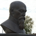 В Ленинградской области открыт памятник Николаю Константиновичу Рериху