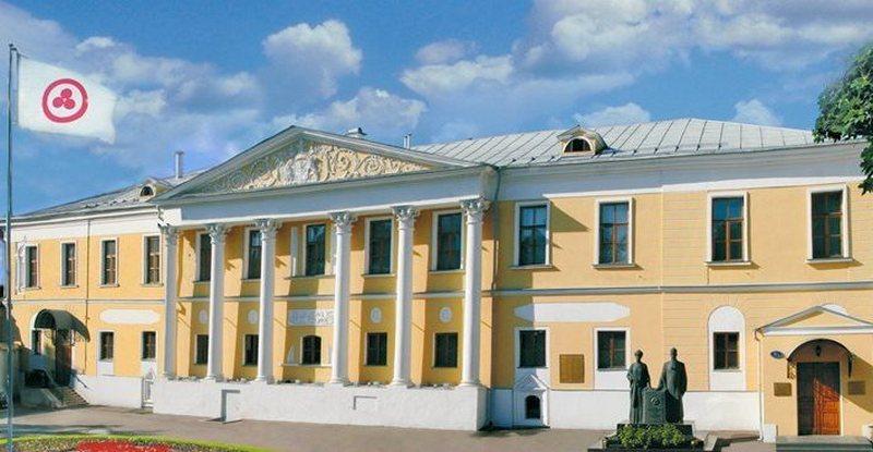 Клуб при музее в москве ночной клуб арлекино 90 х москва